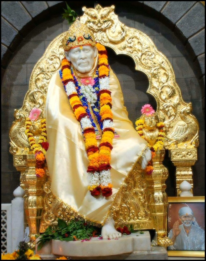pics photos sai baba wallpaper free