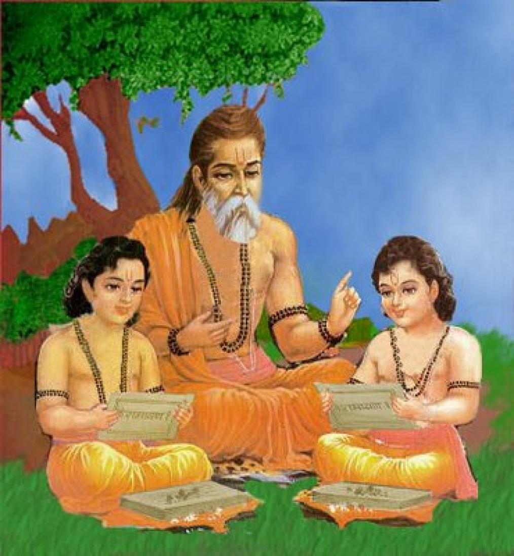 Maharshi Valmiki wallpapers, images of Maharshi Valmiki ...