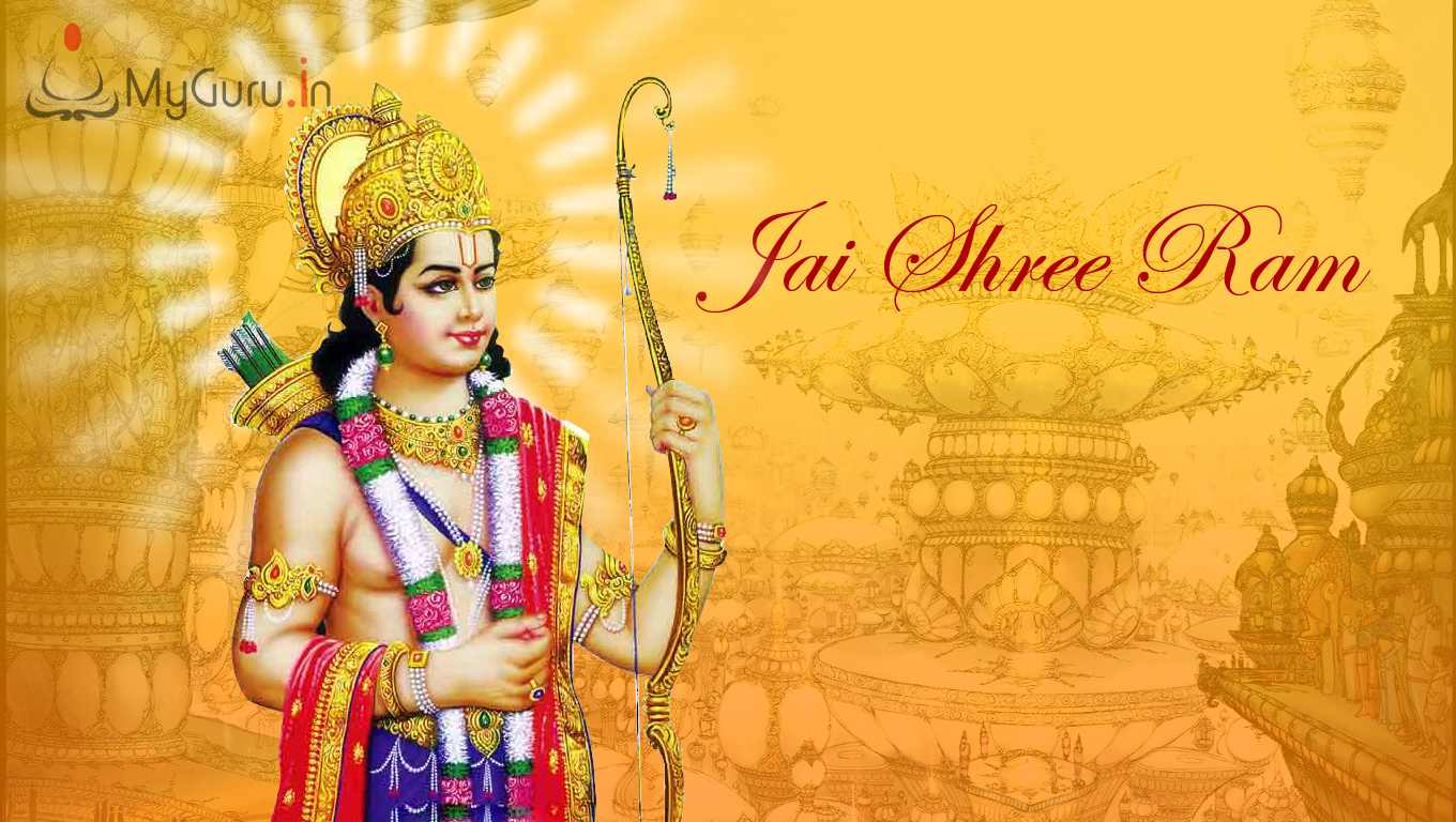 Lord Rama Wallpapers Images Of Photos Pictures