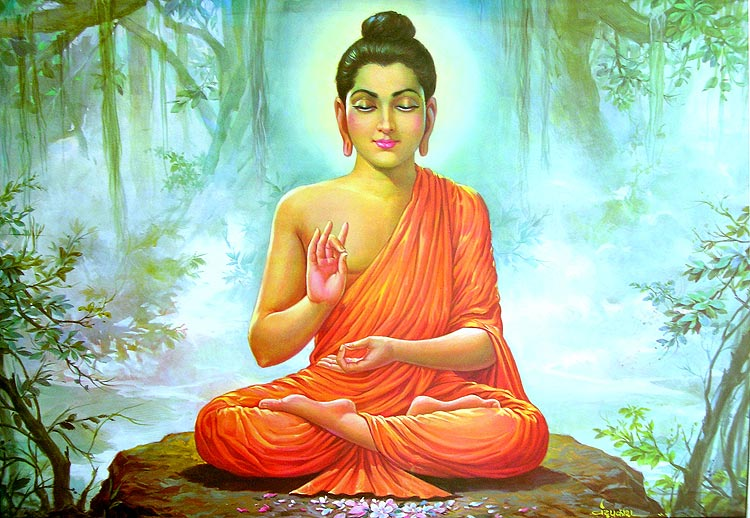 siddhartha gautama essays