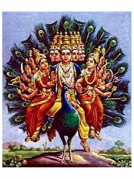 Lord Murugan details | Lord Murugan information