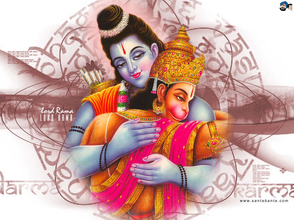 Hindu Bhakti Wallpapers Download Free